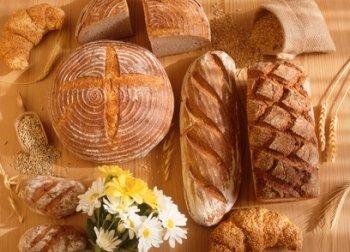 Brotbackformen - Frisches Brot selber backen
