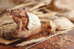 Noch nicht genug vom Brot? Mehr Rezepte gibt's hier!