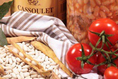 Französische Klassiker (6): Cassoulet