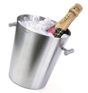 Wein- & Sektkühler - auf die richtige Temperatur kommt es an