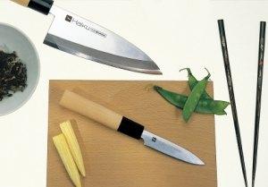 Chroma Haiku Original - japanische Messer mit dem Falken