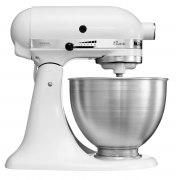 KitchenAid Küchenmaschine Classic in weiß