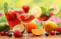 Mehr fruchtig-frische Cocktail-Rezepte gibt's hier!