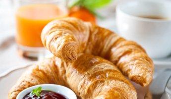 Genussvoll Frühstücken mit KochForm