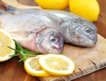 Im Fisch liegt Vielfalt