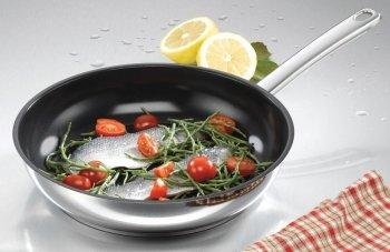 Fisch auf den Tisch oder: Von Flunder, Flussaal und Makrele