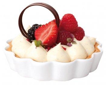 Pillivuyt Patisserie - Formen für saftige und luftige Kuchen