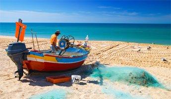 Zwischen Fado und Faro - So genießt Portugal