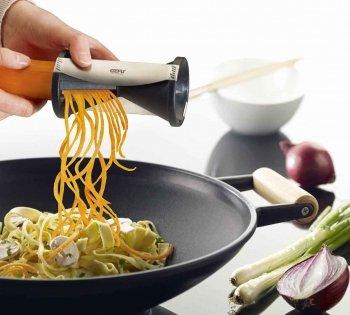 GEFU Küchenhelfer- damit wird jeder zum Kochkünstler