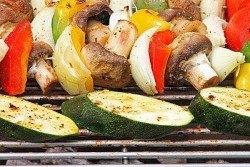 Erfahren Sie mehr über das leckere Grill-Gemüse