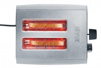 GRAEF Toaster - Begrüßen sie den Tag mit einem frischen Toast