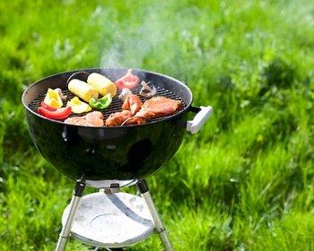Grillen, BBQ, Churrasco & Co. oder: Wenn die Rauchzeichen aufsteigen