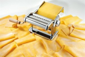Imperia Nudelmaschinen - Italienische Qualität und Pasta-Tradition seit 1932