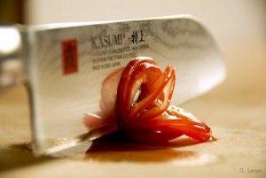 Kasumi Damast-Messer - Profimesser aus dem High-End-Bereich