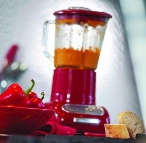 KitchenAid Blender / Standmixer - Kraft, Präzision und ein wunderbares Design