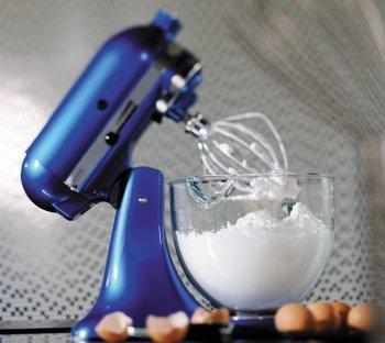 Küchenmaschinen - die fleißigen Helfer für viele Aufgaben