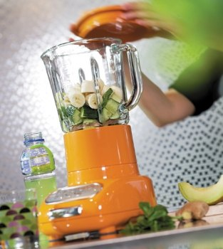 KitchenAid Mixer - Mixen, kneten, vermengen, shaken, crushen...alles geht