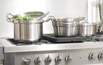 Kochtopfsets - die Basisausstattung an Töpfen zum Vorteilspreis