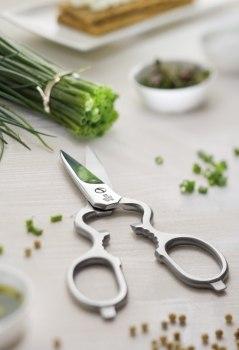 Küchenscheren - Einfache Handhabung und dauerhafte Schärfe