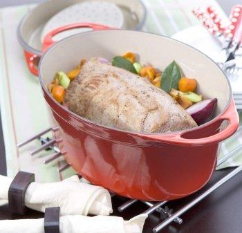 Garen mit der Niedrigtemperatur-Methode: Gesund und aromatisch