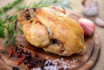 Fleisch VI: Best of Hausgeflügel
