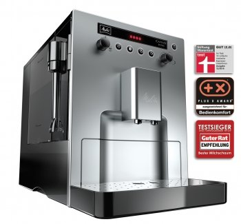 Melitta - macht Kaffee zum Genuss