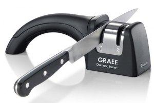 Graef Messerschärfer - perfekt Schärfen