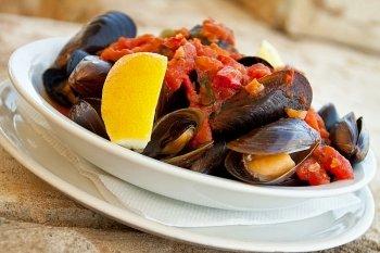 Apulien. Furiose Küche am Stiefelabsatz