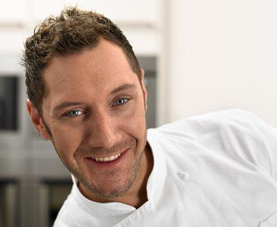 Mirko Reeh: Der TV-Koch auf Rekordniveau!