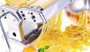 Pasta einfach selbst gemacht