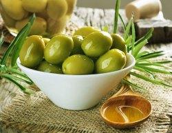 Erfahren Sie mehr über das Geschmackswunder Olive!