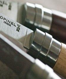 Opinel Messer - einfach, robust, zuverlässig