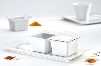 Pillivuyt Vendôme - Avantgardistische Formensprache und erstklassige Qualität