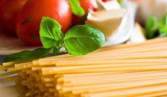Pasta - Das Glück der Einfachheit