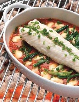Die besten Grillrezepte für Pillivuyt Grillporzellan