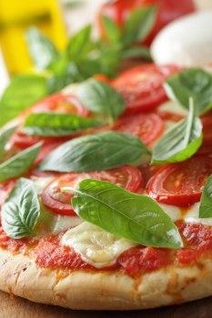 Pizza - Vom Fladen, der um die Welt rollte