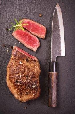 Fleisch I: Vom Ur-Ochsen zum Kobe-Steak