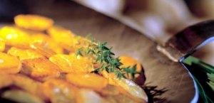 Rösle Eisenpfannen - die Profis für knusprige Bratkartoffeln