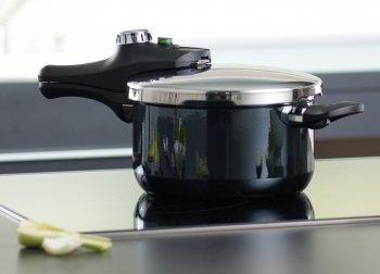 Schnellkochtöpfe - Schneller, gesünder und einfacher kochen
