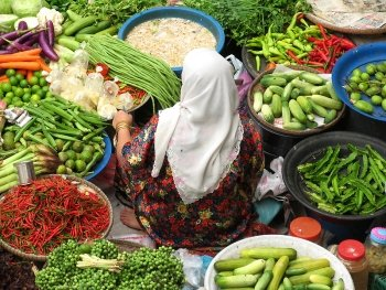 Die gesündesten Länderküchen der Welt (V): Singapur