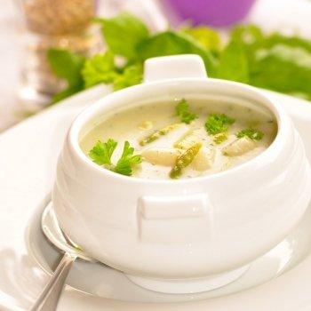 Suppe Teil 1: Schnell mal was Warmes!