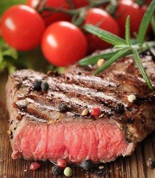 Vom Ur-Ochsen zum Kobe-Steak: Das zarteste Fleisch, seit es Rinder gibt
