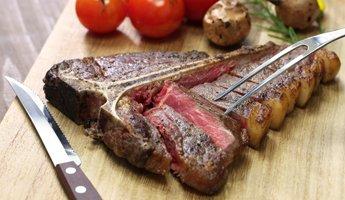 Vom Ur-Ochsen zum Kobe-Steak