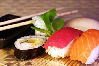 Die gesündesten Länderküchen der Welt (VIII): Japan