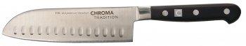 Chroma Tradition - die robusten Messer von Chroma mit europäischen Schliff