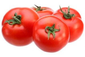 Die Tomate - ein Star in der Küche