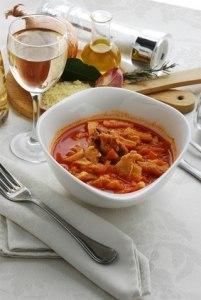 Die Genüsse der Toskana - ländlich, einfach, köstlich