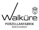 Porzellanfabrik Walküre