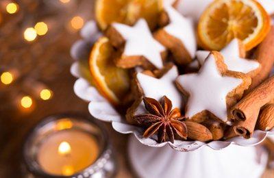 Hauptsache süß: Die Renaissance der Weihnachtsbäckerei