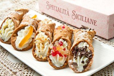 Sizilien (I): Cucina Siciliana - eine Küche voller Wunder
